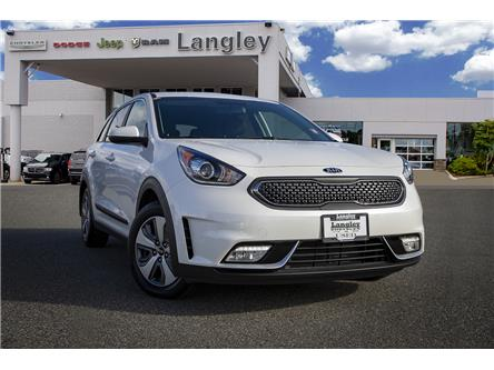 2019 Kia Niro L (Stk: LC0114) in Surrey - Image 1 of 21
