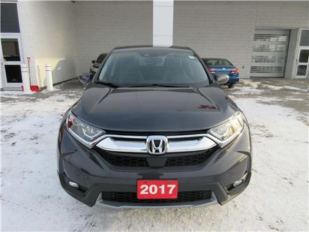 2017 Honda CR-V EX-L (Stk: 26556A) in Ottawa - Image 1 of 11