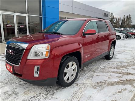 2014 GMC Terrain SLE-2 (Stk: ) in Sundridge - Image 1 of 9