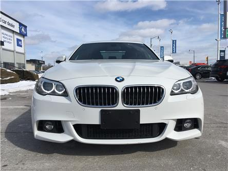 2014 BMW 528i xDrive (Stk: 14-12700) in Brampton - Image 2 of 30