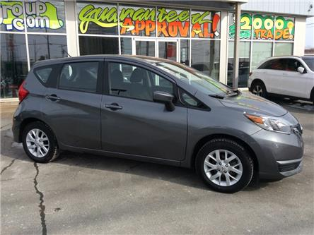 2019 Nissan Versa Note SV (Stk: 17325) in Dartmouth - Image 2 of 20
