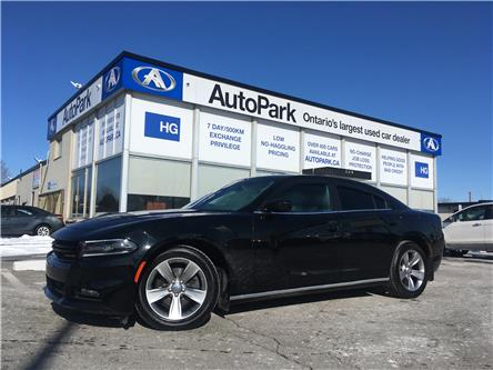 2016 Dodge Charger SXT (Stk: 16-76561) in Brampton - Image 1 of 24