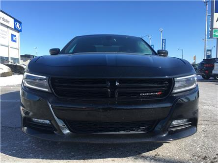 2016 Dodge Charger SXT (Stk: 16-76561) in Brampton - Image 2 of 24