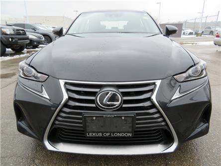 2017 Lexus IS 300 Base (Stk: X9493L) in London - Image 2 of 20