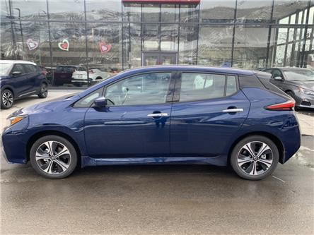 2020 Nissan LEAF SL PLUS (Stk: C20009) in Kamloops - Image 2 of 25