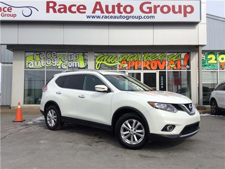 2016 Nissan Rogue SV (Stk: 17344) in Dartmouth - Image 1 of 21
