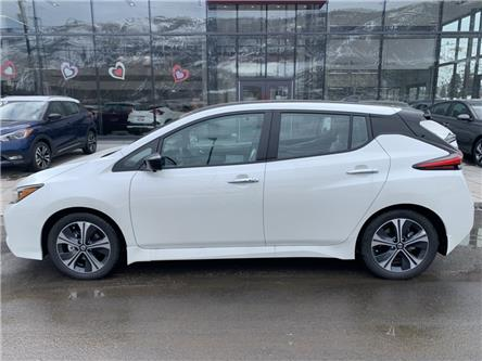 2020 Nissan LEAF SV (Stk: C20007) in Kamloops - Image 2 of 25