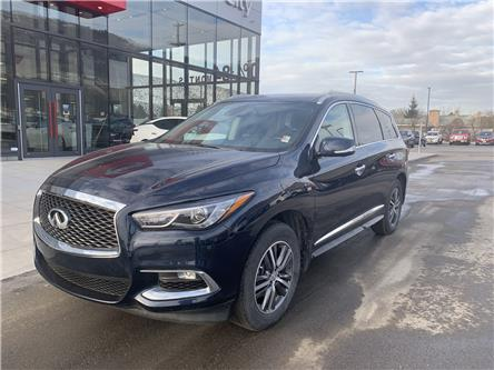 2019 Infiniti QX60 Pure (Stk: UT1401) in Kamloops - Image 1 of 30