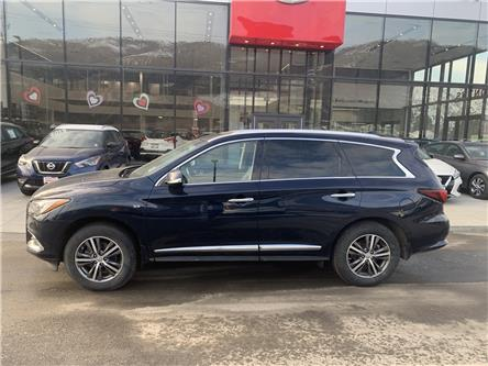 2019 Infiniti QX60 Pure (Stk: UT1401) in Kamloops - Image 2 of 30