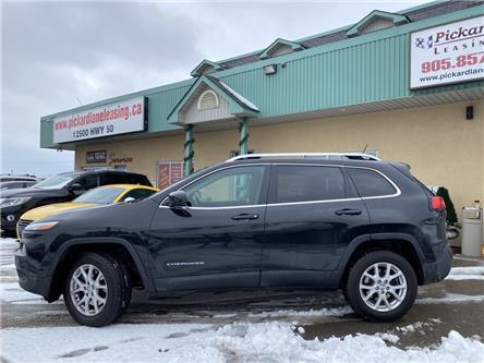 2014 Jeep Cherokee North (Stk: 214359) in Bolton - Image 2 of 19