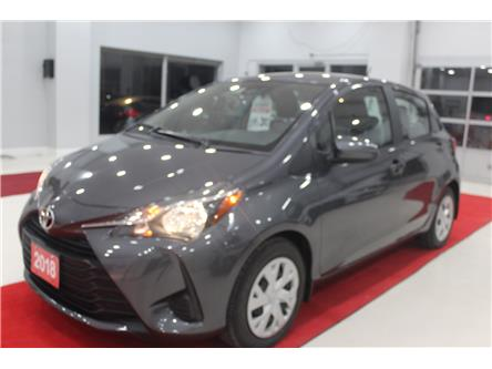 2018 Toyota Yaris LE (Stk: 099277) in Richmond Hill - Image 1 of 34