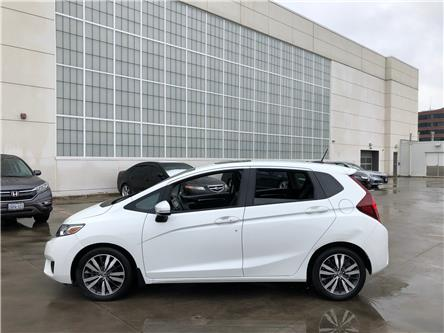 2017 Honda Fit EX-L Navi (Stk: H20299A) in Toronto - Image 2 of 31