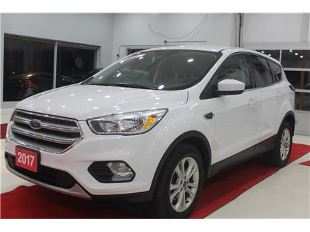 2017 Ford Escape SE (Stk: C15102) in Richmond Hill - Image 1 of 27