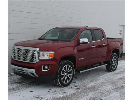 2020 GMC Canyon Denali (Stk: 20285) in Peterborough - Image 1 of 3