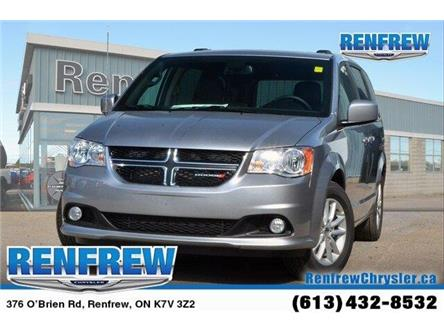 2019 Dodge Grand Caravan 29P SXT Premium (Stk: K283) in Renfrew - Image 1 of 20