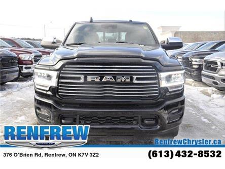 2019 RAM 2500 Laramie (Stk: K324) in Renfrew - Image 2 of 27
