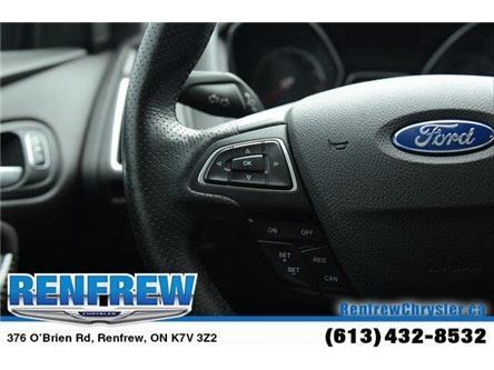 2016 Ford Focus ST Base (Stk: K262B) in Renfrew - Image 2 of 24