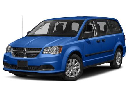 2019 Dodge Grand Caravan CVP/SXT (Stk: K198A) in Renfrew - Image 1 of 9