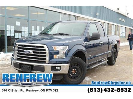 2016 Ford F-150  (Stk: J206A) in Renfrew - Image 1 of 19