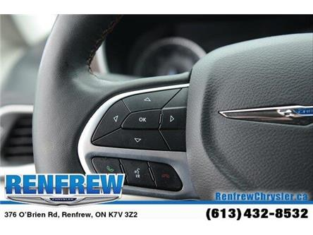 2019 Chrysler Pacifica LX (Stk: K371A) in Renfrew - Image 2 of 24
