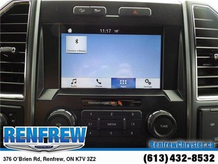 2016 Ford F-150  (Stk: P1736) in Renfrew - Image 2 of 30