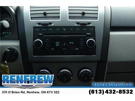 2010 Dodge Avenger SXT (Stk: P1722) in Renfrew - Image 2 of 19