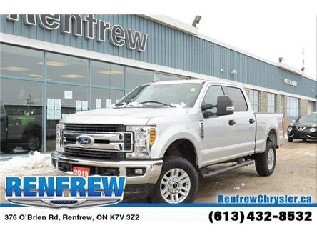 2019 Ford F-250  (Stk: P1726) in Renfrew - Image 1 of 25