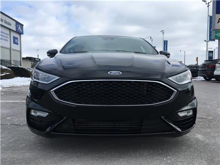 2017 Ford Fusion V6 Sport (Stk: 17-25218) in Brampton - Image 2 of 28