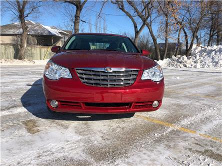 2008 Chrysler Sebring Touring (Stk: 10068.0) in Winnipeg - Image 2 of 20
