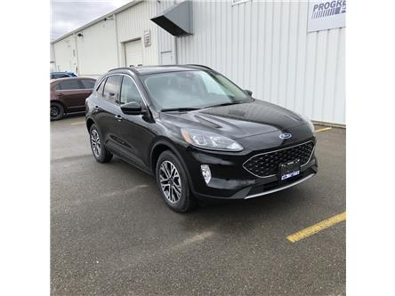 2020 Ford Escape SEL (Stk: LUA88577) in Wallaceburg - Image 1 of 16