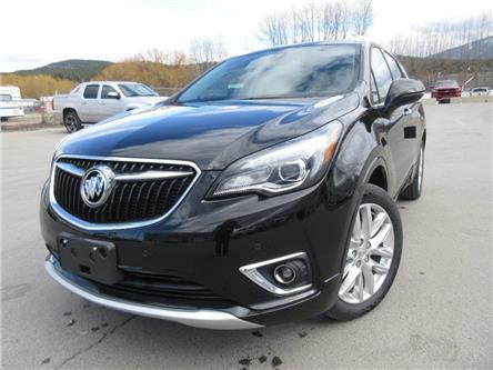 2019 Buick Envision Premium I (Stk: 4X38696) in Cranbrook - Image 1 of 20