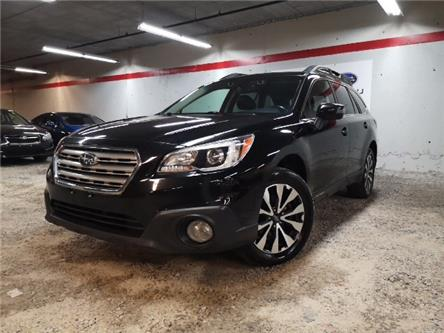 2016 Subaru Outback 2.5i Limited Package (Stk: P524) in Newmarket - Image 1 of 23