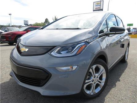 2019 Chevrolet Bolt EV LT (Stk: 1F44941) in Cranbrook - Image 1 of 25
