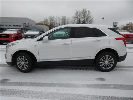 2017 Cadillac XT5 Luxury (Stk: 61866) in Cranbrook - Image 2 of 27