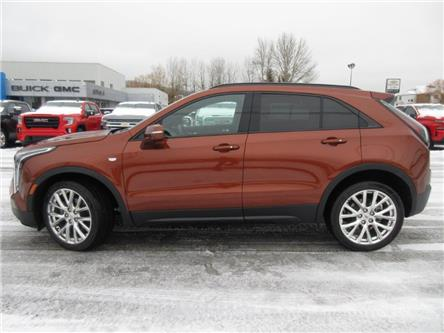 2019 Cadillac XT4 Sport (Stk: 61869) in Cranbrook - Image 2 of 29