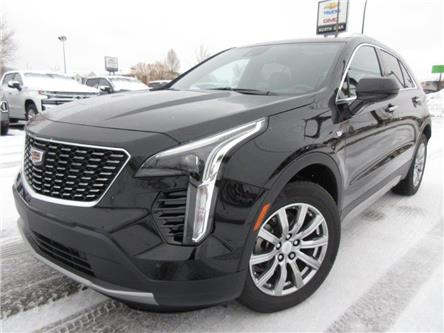 2019 Cadillac XT4 Premium Luxury (Stk: 61871) in Cranbrook - Image 1 of 26