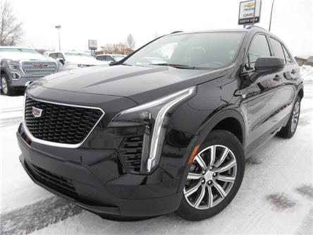 2019 Cadillac XT4 Sport (Stk: 61872) in Cranbrook - Image 1 of 26