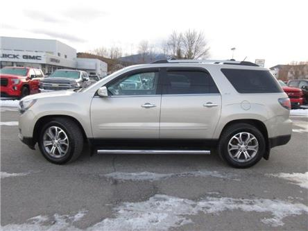 2015 GMC Acadia SLT1 (Stk: 1247049A) in Cranbrook - Image 2 of 27