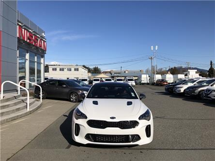 2018 Kia Stinger GT Limited (Stk: N97-4080A) in Chilliwack - Image 2 of 19