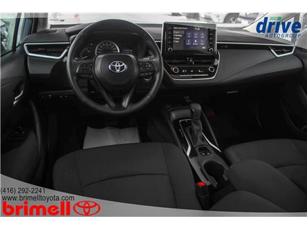 2020 Toyota Corolla LE (Stk: 10249R) in Scarborough - Image 2 of 26