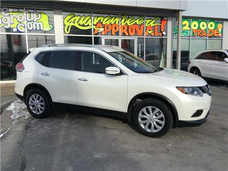 2015 Nissan Rogue S (Stk: 17345) in Dartmouth - Image 2 of 21