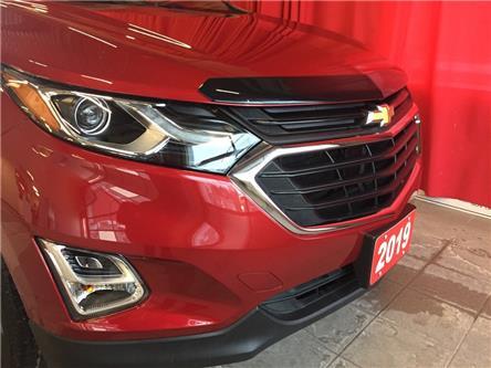 2019 Chevrolet Equinox LT (Stk: BB0603) in Listowel - Image 2 of 18