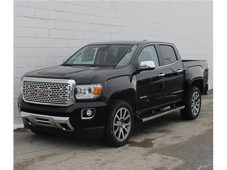 2020 GMC Canyon Denali (Stk: 20274) in Peterborough - Image 1 of 3