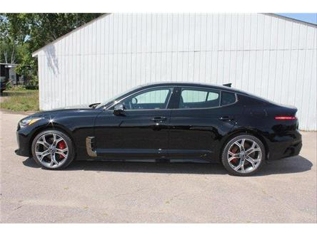 2019 Kia Stinger GT2 (Stk: 19243) in Petawawa - Image 2 of 24