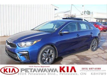 2020 Kia Forte EX (Stk: 20156) in Petawawa - Image 1 of 19