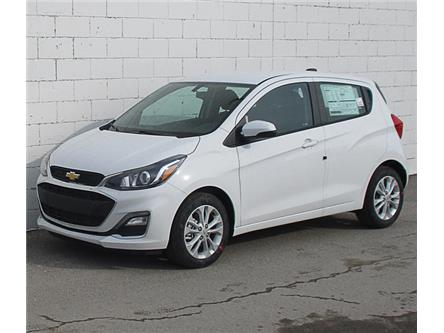2020 Chevrolet Spark 1LT CVT (Stk: 20289) in Peterborough - Image 1 of 3