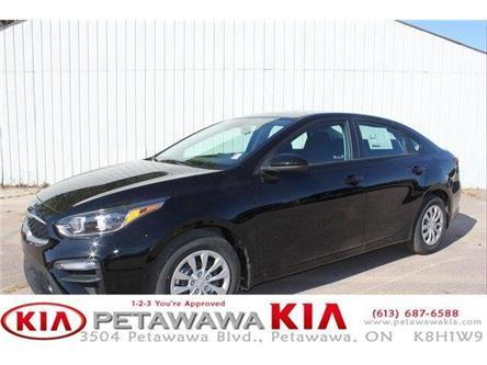 2020 Kia Forte LX (Stk: 20130) in Petawawa - Image 1 of 19