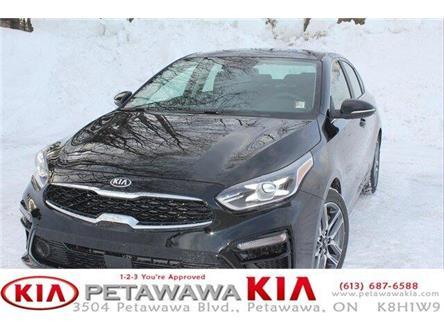 2020 Kia Forte EX (Stk: 20170) in Petawawa - Image 1 of 23