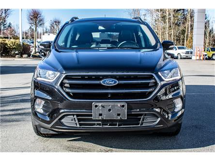 2018 Ford Escape Titanium (Stk: K716778A) in Abbotsford - Image 2 of 28