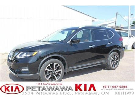 2017 Nissan Rogue SL (Stk: P0038) in Petawawa - Image 1 of 24
